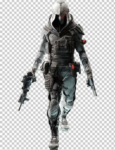 Tom Clancy's Ghost Recon Phantoms Tom Clancy's Ghost Recon: Future Soldier Assassin's Creed Rogue Video Game PNG - Free Download