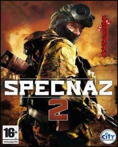 SpecNaz 2 PC Game Free Download Full Version, PC System Requirements