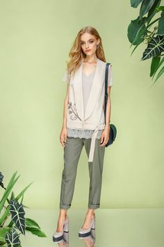 Spring-Summer 2017 ALL   Alena Goretskaya. Дизайнерская женская одежда