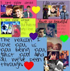 """The Reason I Love You..."" by crazeebabeebieber on Polyvore"