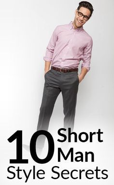 These are required of all men. for the not-so-tall men, there is a third short man taxes. (aka the tailor tax) and it sucks! everything short men Suits For Short Men, Mens Suits, Men Tips, Men Style Tips, Tall Guys, Tall Men, Chinos Men Outfit, Stylish Men, Men Casual