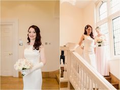 Notley Abbey Weddings. Justin Alexander Bridal Gown, Jenny Packham Bridal Shoes, Dessy bridesmaid dresses. Faye Cornhill Fine Art Wedding Photographer Buckinghamshire.