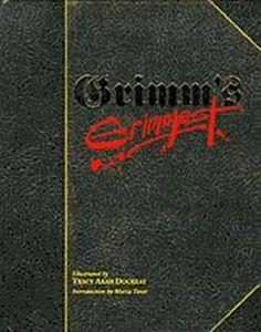 """""""Grimm's Grimmest"""" av Jacob Grimm"""