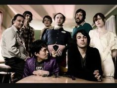 """""""Broadripple is Burning (Demo)"""" by Margot & The Nuclear So and So's"""