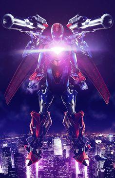 Spider-Transformer