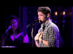 """Jeremy Jordan - """"It's All Coming Back To Me Now"""" (Broadway Loves Celine Dion) - YouTube He is hilarious.  Especially near the end of the song.  And he has an incredible voice."""