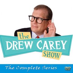 Drew Carey Show- DVD Complete Series all seasons box set