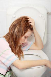 Why prenatals make you nauseous