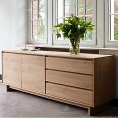 Image result for madia legno elegante
