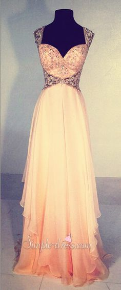 Long Prom Dress,Sweetheart Prom Dress,Beaded Prom Dress,Prom Dress 2016