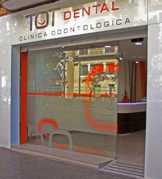 Nueva #clinica #dental Tot Dental