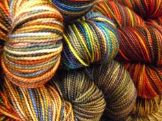 Peppino by The Yarns of Rhichard Devrieze