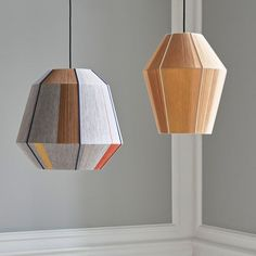 For more, visit our site. We are happy to introduce the Bonbon Lamp, available in two colorways and sizes. Designer Ana Kraš will sit down for a chat this afternoon in the Lindencrones Palais courtyard at See you there!