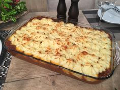 Cookbook Recipes, Cooking Recipes, Greek Dishes, Food Categories, Yams, Greek Recipes, Mashed Potatoes, Food To Make, Macaroni And Cheese