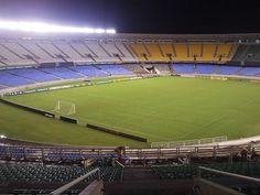 Estádio de Futebol Maracanã