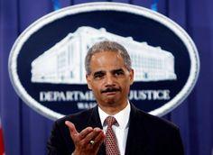 """De 2013 mas bastante atual: """"EUA avançam para tribunal para responsabilizar S&P de fraude que levou à crise económica""""."""
