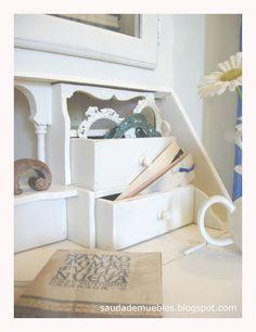 Saudade Bench, Storage, Furniture, Home Decor, Homemade Home Decor, Larger, Benches, Home Furnishings, Desk