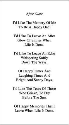 Image result for death poems