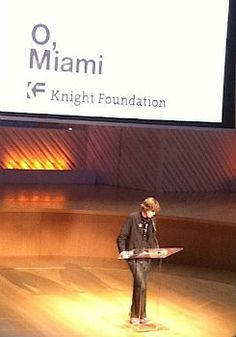 O Miami Poetry Festival Returns in 2014, And Wants Your Ideas