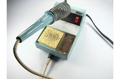 How to Make a Homemade Soldering Iron (9 Steps) | eHow