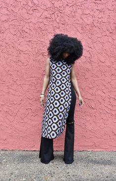 Women's Clothing African Fashion Ankara, African Print Fashion, African Wear, Fashion Prints, African Prints, African Style, African Tops, African Design, African Fabric