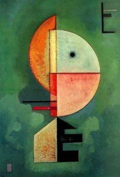 Bauhaus Ninety Years Of Inspiration Wassily Kandinsky