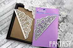 Ножи для вырубки Fantasy   «Мерешка»  размер 12,4*5 см Fantasy, Imagination, Fantasia