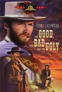 The Good, the Bad and the Ugly starring Clint Eastwood, Eli Wallach & Lee Van Cleef Clint Eastwood, Eastwood Movies, Lee Van Cleef, Detroit Tigers, Westerns, Movies Worth Watching, Western Movies, About Time Movie, Film Serie