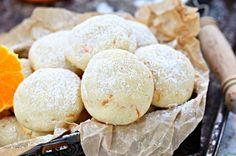 Orange Vanilla Cookies | Imperial Sugar Recipe