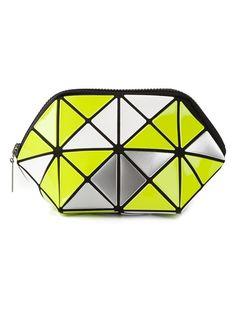 Bao Bao Issey Miyake - geometric clutch 7