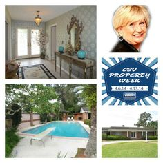 I am excited to be participating in CBV's Open House Event! Come check out my listing this Sunday! 2374 Segovia Ave. MLS 709636 #CBVStrong #CBVPropertyWeek #CBVMandarin