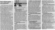 New E-commerce Law_Bizim Anadolu Gazetesi_2.4.2015