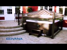 Oasis Hot Tub Cover