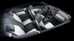 Bentley Motors Website : Models : Continental GT V8 : Interior