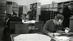 Walter Benjamin at the Bibliothèque Nationale