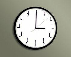 ユニークなデザインの時計 clock_designs_5