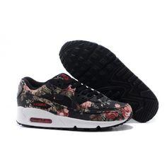 purchase cheap 9f79a 48d08 Home  2014 Nike Air Max 90 Floral Printed Liberty Running Shoes Air Max 90,