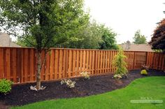 Fence to have