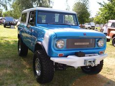 International Scout 800 #14                                                                                                                                                     More