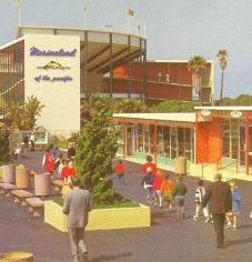 Marineland-Palos Verdes, Ca