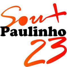 Sou mais Paulinho 23