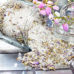 Don't Toss Those Flowers! How to Make Homemade Potpourri: When your sweet bouquet of flowers isn't as fresh as it used to be, instead of relinquishing to the trash, give those flowers new life as pretty potpourri.