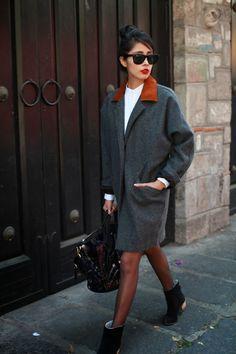 CHICMUSE Love her shoes Work Fashion, Fashion Blogs, Ladies Fashion, Street  Fashion, d102beb093b6