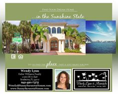Real Estate Professionals in Sarasota & Manatee Counties.  Let us help you with your next move!