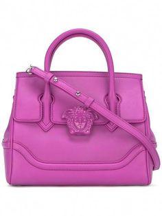 VERSACE Palazzo Empire tote.  versace  bags  shoulder bags  hand bags   leather  tote    Designerhandbags. Chic Womens Fashion 1b1180ebf96c7