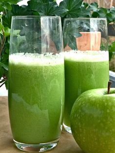 Passionately Raw! - Delicious Green Detox Juice