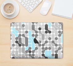"The Genetics Skin Kit for the 12"" Apple MacBook"