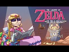 So This is Basically Legend of Zelda - YouTube