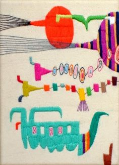 Paperfolk Loves... Takashi Iwasaki- on the blog today