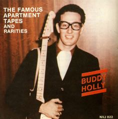 Buddy Holly ... Apartment Tapes